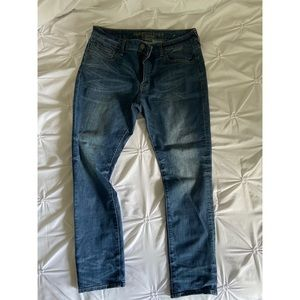 Men's American Eagle Jeans Extreme Flex 4 34x30